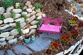 Rock Garden Planters by Natureworks Miniature And Fairy Gardening