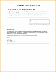 short email cover letter short email cover letter samples