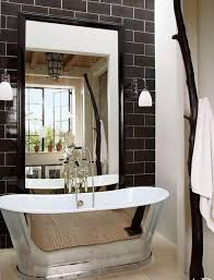 tile bathroom design ideas subway tiles in 20 contemporary bathroom design ideas rilane
