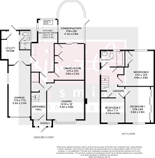 Conex Homes Floor Plans 3 Bedroom Detached House For Sale In Ford Close Ashford Surrey Tw15