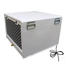 ecor pro dsr12 110 litre industrial swimming pool dehumidifier