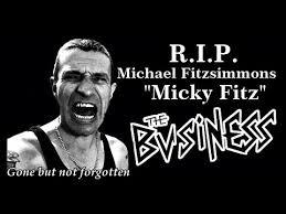 micky fitz business