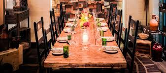 Farm Table Restaurant Home Farmtable Cucina