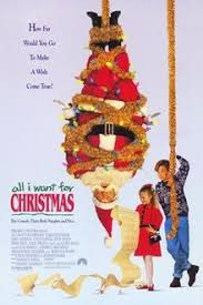 for christmas all i want for christmas