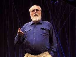 dan dennett the illusion of consciousness ted talk ted com