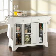 crosley furniture kitchen cart kitchen carts kitchen islands work tables and butcher blocks with
