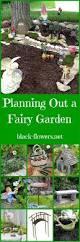 planning out a fairy garden fairy gardens and garden ideas