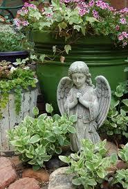 159 best garden angels images on pinterest garden angels garden