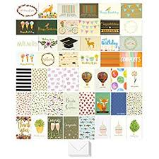 congratulatory cards assorted all occasion greeting cards 30 pack health