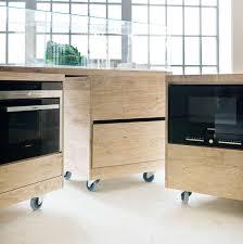 meuble cuisine modulable 14 cuisines à éléments mobiles indépendants