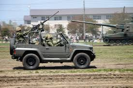 military jeep side view file mitsubishi type 73 light truck shīn fighting vehicle jpg
