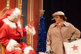 Miracle On 34th by Miracle On 34th Street Tristan Tidswell U2013 Lighting Designer