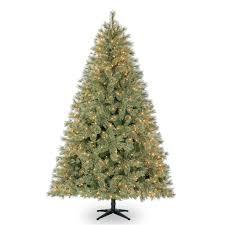 delightful design trees 7 5 ft pre lit jasper