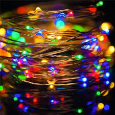 led copper string light best deals shopping gearbest