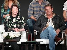 frank from trading spaces ty pennington in 2018 winter tca tour day 9 zimbio