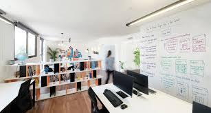 le de bureau professionnel whiteboard amenagement open space professionnel bureau arch