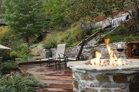 sloped backyard landscaping ideas elegant landscaping ideas for