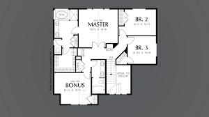 mascord house plan 22126 the creston