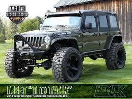 jeep jku rubicon hemi jeep build gallery