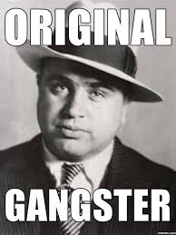 Gangsta Meme - 70 awesome gangster memes pictures graphics wall4k com