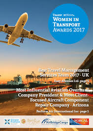 Arizona travel and transport images Transport news women in transport awards 2017 by ai global media jpg