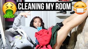 cleaning my room at 2am iii maiphammy youtube