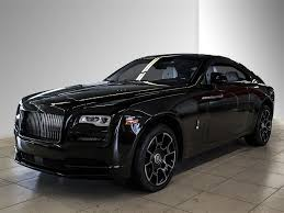 roll royce diamond 2017 other rolls royce wraith black badge maserati of alberta