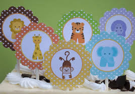 Baby Showers Decorations by Baby Shower Decorations Zoo Animals Baby Shower Decorations Zoo