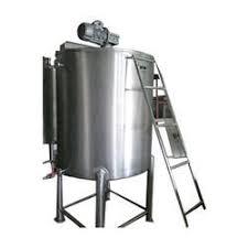 design of milk storage tank milk storage tank in noida uttar pradesh manufacturers