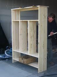 22 simple woodworking plans mudroom lockers egorlin com