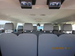 ford transit wagon ford transit u201cpassenger u201d wagon silsbee fleet