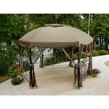 Mainstays Grill Gazebo by Outdoor Oasis Gazebo Outdoor Furniture Design And Ideas