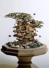 bonsai tree ornaments bonsai ornaments keepsake ornaments zazzle