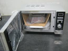 Glass In Toaster Oven 17l Built In Microwave Oven With Mirror Glass Door Buy High
