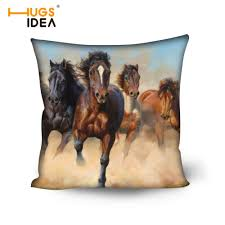 online get cheap horse cushion aliexpress com alibaba group