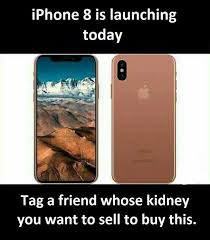 dopl3r com memes iphone 8 is launching today tag a friend