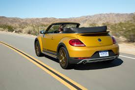 convertible volkswagen cabriolet 2017 volkswagen beetle dune revealed at la auto show available as