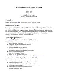 Receptionist Job Description Resume Sample by Cna Job Duties Soft Skills In The Workplace For Cna Resume Sample