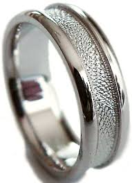 Sterling Silver Comfort Fit Wedding Bands 10 Best Silver Wedding Bands Images On Pinterest Silver Weddings
