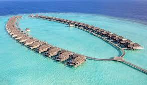 la cuisine v arienne pour tous anantara kihavah villas aux maldives voyages exotiques top luxe