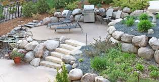 patios u0026 sidewalks outdoor living spaces goodmanson construction