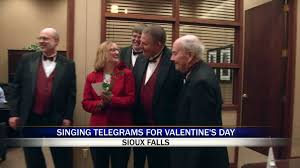local singing telegrams singing telegram archives kdlt