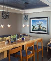 serene and practical 40 asian style dining rooms beautiful blue asian dining room with lovely pendant lighting design domusstudio architecture