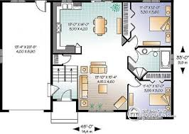house plan w2447 v1 detail from drummondhouseplans com