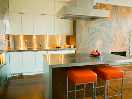 Eco Kitchen Design by Modern Kitchens Hgtv
