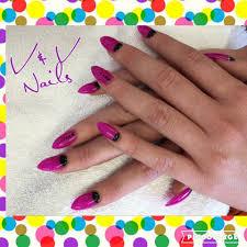 v u0026 v nails 51 photos u0026 10 reviews nail salons 851 se 6th