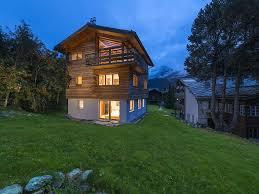 chalet home uhu alpine retreats