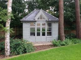 Summer Garden Houses - summer houses garden offices garden rooms and garden studios
