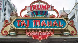 trump taj mahal casino sold for 4 cents on the dollar la times