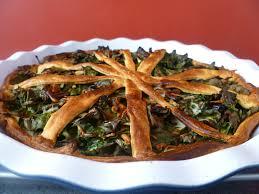 cuisiner les feuilles de blettes blette de recettes bio le cri de la courgette